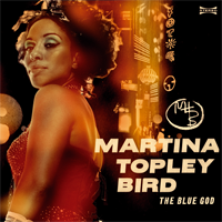 Martina Topley-Bird - The Blue God