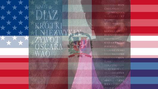Junot Diaz - Krótki i niezwykły żywot Oscara Wao