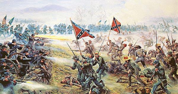 Michael Shaara - Gettysburg