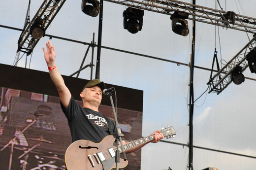 Apteka na Off Festival 2010