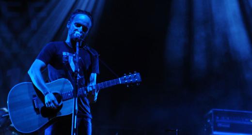 Lenny Valentino na Off Festival 2010