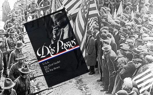 John Dos Passos - USA