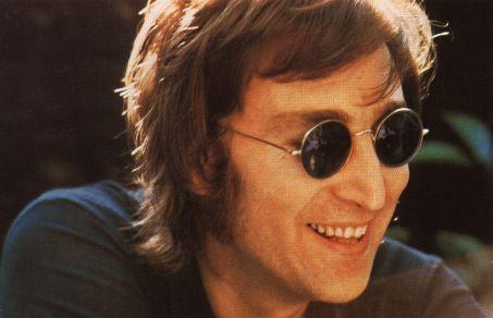 Niezwykłe życie Johna Lennona
