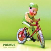 Primus Green Naughyde