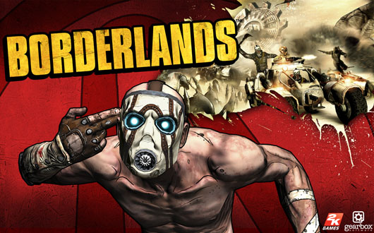 Borderlands - świetna rozrywka